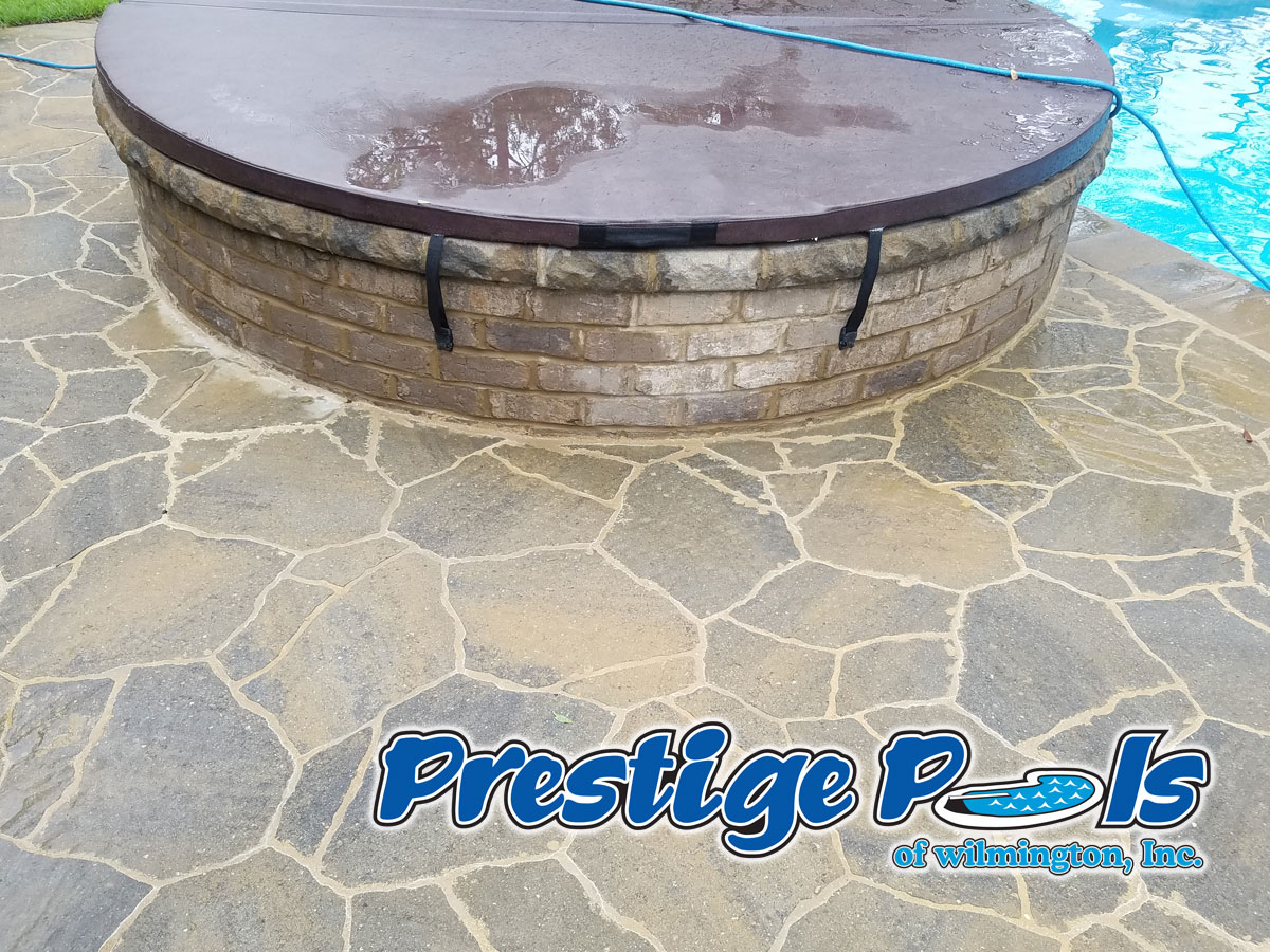 Wilmington NC custom pool decking for your home