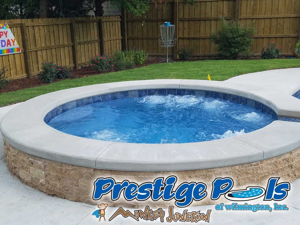 Wilmington NC hot tubs for your home